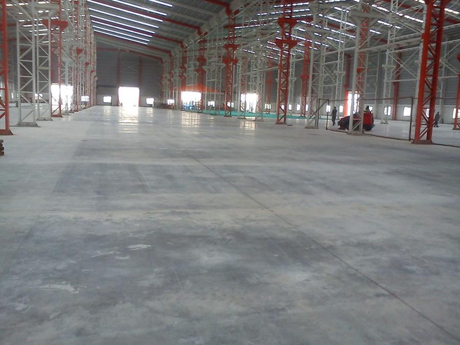 Tri Mix Concrete : Shubhaam concret floors pvt ltd