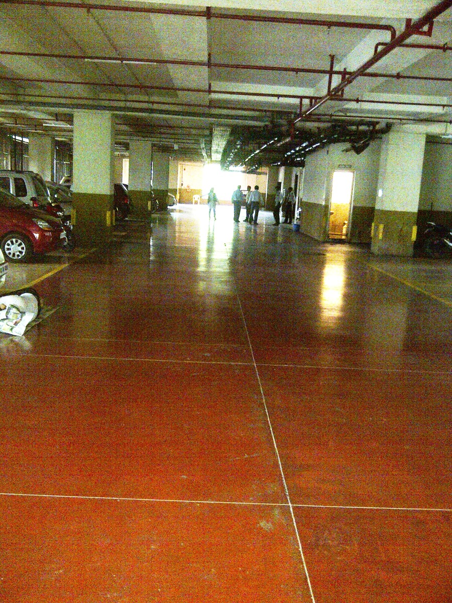 Shubhaam Concret Floors